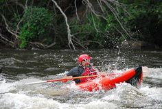 Inflatable Kayak Tips Splish and splash down the Pigeon River in a kayak! You and you group will have a blast speeding down the white waters! Kayaking Quotes, Kayaking Tips, Whitewater Kayaking, Best Fishing Kayak, Fishing Tips, Bass Fishing, Smoky Mountain Outdoors, Kayak Anchor, Kayak Equipment