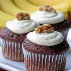 Easy Chocolate Banana Cake - Allrecipes.com