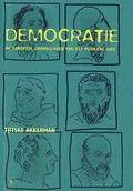 Rubriekscode: 331.12 Inleiding tot de politieke ideeëngeschiedenis, toegespitst op vijf tradities die als grondslagen van de moderne democratie kunnen worden aangemerkt.