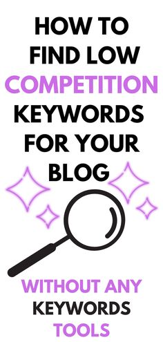 Here is a step by step video that will teach you how to do keyword research for free as a beginner.