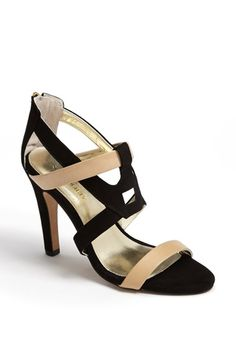 Sole Society 'Dallas' Sandal available at #Nordstrom
