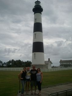 Jenn Don and Girls in Nags Head