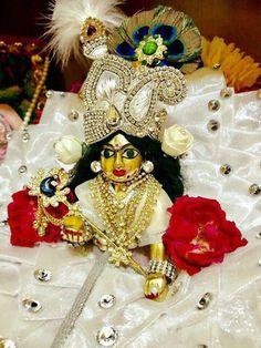 Bal Krishna, Radha Krishna Images, Krishna Art, Radhe Krishna, Lord Krishna, Shiva, Laddu Gopal Dresses, Bal Gopal, Ladoo Gopal