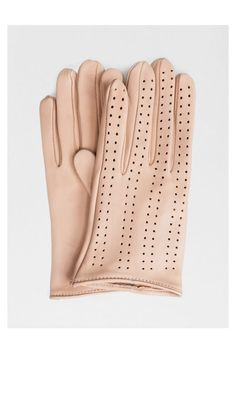 Uterque gloves,