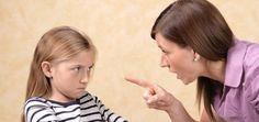 Hati-hati berucap pada Anak