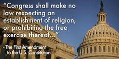 Religie in Amerika