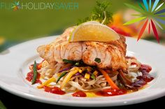 Your taste buds may just die & go to heaven at the Uprising Beach #Resort, #Fiji | #holiday #dining #travel #save
