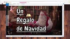 Hacer un Video Gratis por Navidad   Trucos   Regalos Navideños