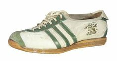 Classic adidas Italia from the 60's