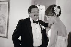 Bride & Father......
