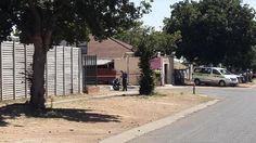 'Huge destruction' in Pretoria blast | News24. Read article: http://sharonslittlenewsblog.wordpress.com/2014/10/20/huge-destruction-in-pretoriablast/