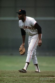 Willie McCovey, San Francisco Giants