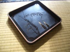 This is TAKENOKO in Japanese.