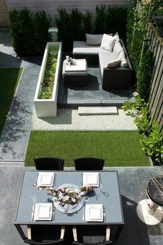 comment aménager sa terrasse et quels meubles poser dans le jardin