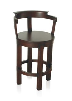 Julien Leather Bar Stool Grandin Road House And Home