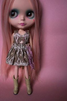 Fauna Custom by happibug on Flickr