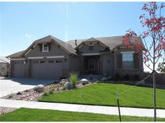 $679,000 5245 Fraser Valley Lane, Colorado Springs CO 80924 - Photos, Videos & More!