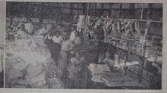 Nuevos datos sobre Almacenes y otros negocios sagüeros hasta su nacionalización.   Sagua de Tánamo: Nuestras Raíces.  Founded by my great grandfather Antonio Gomez Cianca