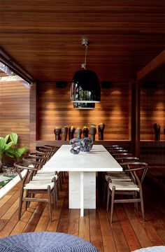 We were torn between whether this should be focused as a dining room or patio. DREAMY outdoor décor!