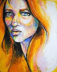 oil pastel techniques - My Yahoo Image Search Results