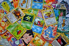 the web is pretty neato when you think of it as a platform for earning coin not just in the general business sense where you set up a store or try to sel - Places To Sell Pokemon Cards Near Me