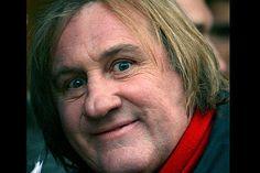 Gerard Depardieu aceptaría pasaporte brasileño