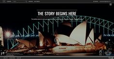 Simply say the phrase Australia and other people instantly consider the elegant sails of the Sydney Opera Home jutting out into the water of Round Quay. An Australian icon this architectural marvel transcends its location. And beginning as we speak it is simpler for anybody anyplace on the earth to expertise the various sights and sounds of this masterpiece with the opening of the  The Story Begins Here exhibit explores the historical past of the constructing the performances and occasions…