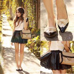 I need a skirt