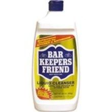 Bar Keepers Friend Cooktop Cleaner - View even more superb how-to's for your cleaning business