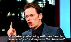 Bill Skarsgard talks about shooting with Jack Grazer for the first time