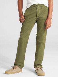 Amiable Baby Gap Boys Light Khaki Pants* 3 6 Months Bottoms Boys' Clothing (newborn-5t)