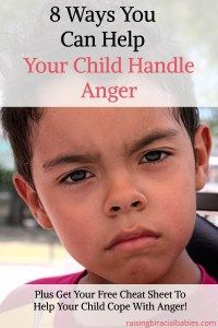 child handle anger | how to help a young child handle anger | anger tips for young kids | parenting | #children #parenting