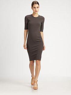 3.1 Phillip Lim Contour Dress