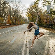 Instagram (@ballerinaproject)