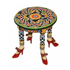Toms Drag Little Darling Collection Table