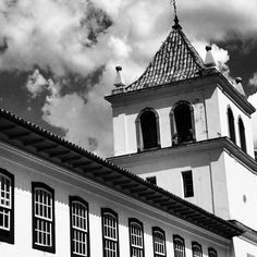 Patio do Colegio - Sao Paulo, Brazil