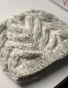 Ravelry: Magnolia pattern by Maria Socha