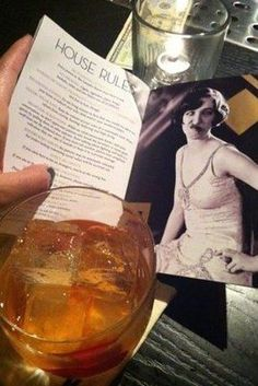 Look Inside The SuperSecret Speakeasy Youre Not Supposed To See