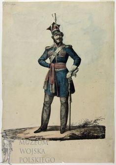 Pułk I Krakusów