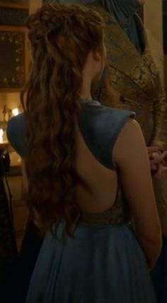 As long as it shines, Margaery Tyrell.