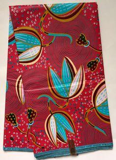 A personal favorite from my Etsy shop https://www.etsy.com/listing/486623055/african-print-fabric-dutch-wax-ankara