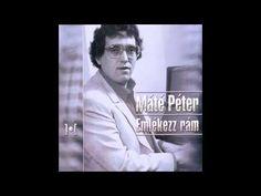 Máté Péter: Fehér akácok