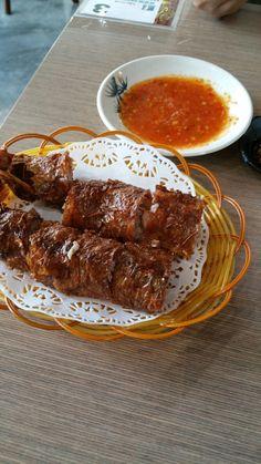 Lao Jiang Kway Teow Soup