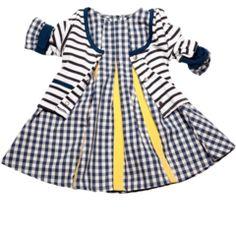 Unique kids' clothing