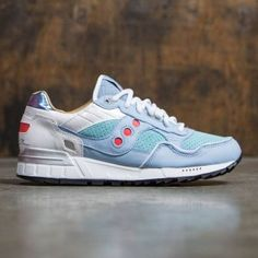 Saucony x Extra Butter Men Shadow 5000 - For The People (blue   baby blue 6cf2b7b9d6d