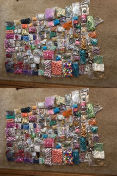 Other Loose Beads 179275: Wholesale Lot Of Mixed Beads And Jewelry Finds -> BUY IT NOW ONLY: $150 on eBay!