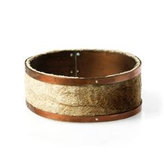 Tribal Copper Cuff