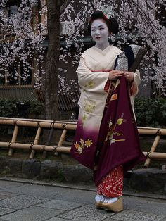 This blog has lots of info on kimonos