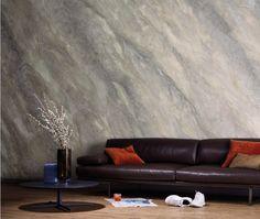 Nuove decorazioni e nuovi effetti per Segui Il Tuo Istinto. #decorazione #pitturadecorativa #casa #interiors #design #ggf