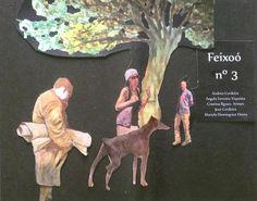 """Exposición de pintura """"Feixoó nº 3"""" - Instituto de Estudios Bercianos"""